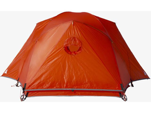 Slingfin Windsaber Tent orange